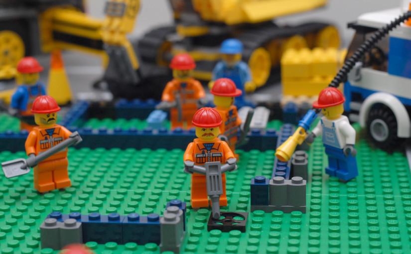 Obras no condomínio precisam seguir regras e aprovações