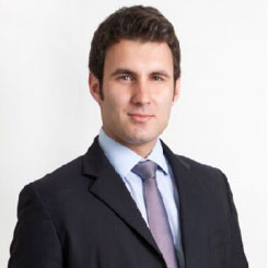 Gustavo Camacho Solon