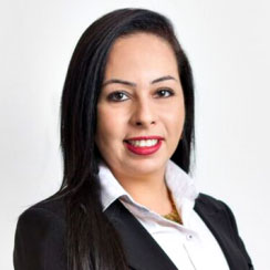 Carolina Pavão da Silva